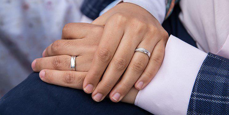 کاهش 30 درصدی ازدواج در کشور