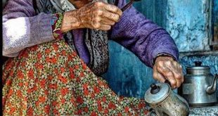بشر بدون مادربزرگها دوام نمیآورد